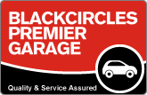 Blackcircles.com Premier Partner - Tyre Fitting Centre