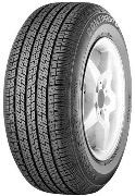 Continental 4x4 Contact 4 x 4 Tyre