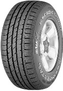 Continental Cross Contact LX 4 x 4 Tyre