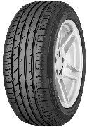 Continental Premium Contact 2 Car Tyre
