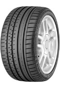 Continental Sport Contact 2 Car Tyre