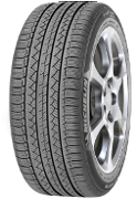 Michelin Latitude Tour HP 4 x 4 Tyre