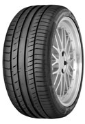 Continental Sport Contact 5 SSR Car Tyre