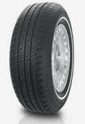 Avon CR227 WW Tyres
