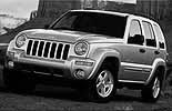 Jeep - New Cherokee 4x4