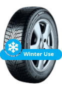 Continental Winter Contact TS800 (Winter Tyre)