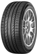 Continental Sport Contact 5 SUV 4 x 4 Tyre