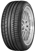 Continental Sport Contact 5P Car Tyre