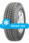 Goodyear Cargo UltraGrip 2 (Winter Tyre)