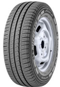 Michelin Agilis Plus + Green X