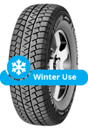 Michelin Latitude Alpin (Winter Tyre)