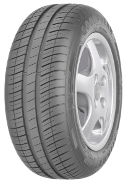 Goodyear EfficientGrip Compact Car Tyre