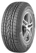 Continental Cross Contact LX 2 4 x 4 Tyre