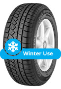 Continental 4x4 Winter Contact SSR (Winter Tyre)