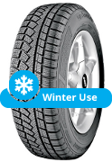Continental Winter Contact TS790 (Winter Tyre)
