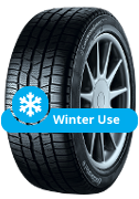 Continental Winter Contact TS830P ContiSeal (Winter Tyre)