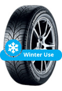 Continental Winter Contact TS830P SUV (Winter Tyre)