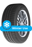 Toyo Snow Proxes S930 (Winter Tyre)