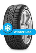 Pirelli Winter Sottozero 3 (Winter Tyre) Car Tyre