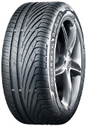 Uniroyal RainSport 3 Car Tyre