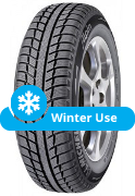 Michelin Alpin A3 (Winter Tyre)