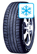 Michelin Latitude Alpin HP Zero Pressure (Winter Tyre)