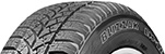 Bridgestone Blizzak LM-18 (Winter Tyre)