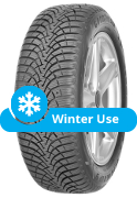 Goodyear UltraGrip 9 (Winter Tyre)