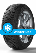 Michelin Alpin 5 (Winter Tyre)