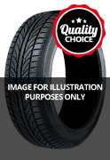 Blackcircles.com Quality Choice 4 x 4 Tyre