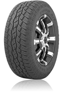 Toyo Open Country All Terrain Plus 4 x 4 Tyre