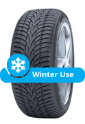 nokian wr d3 winter tyre tyres reviews. Black Bedroom Furniture Sets. Home Design Ideas