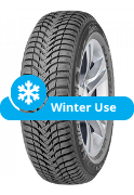 Michelin Alpin A4 Zero Pressure (Winter Tyre)