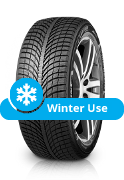 Michelin Latitude Alpin LA2 (Winter Tyre)