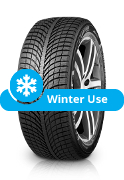 Michelin Latitude Alpin LA2 Zero Pressure (Winter Tyre)