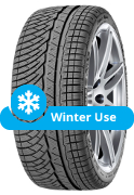 Michelin Pilot Alpin PA4 (Winter Tyre)