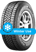 Bridgestone Blizzak W810 (Winter Tyre)