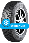 Bridgestone Blizzak LM001 (Winter Tyre)