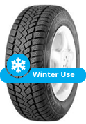 Continental Winter Contact TS780 (Winter Tyre)