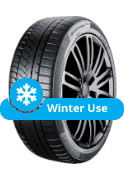 Continental Winter Contact TS850P SUV (Winter Tyre) 4 x 4 Tyre