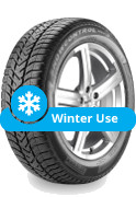 Pirelli Winter 210 Snowcontrol Serie III (Winter Tyre)