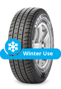 Pirelli Carrier Winter (Winter Tyre) Commercial Tyre