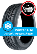 Blackcircles.com Quality Choice (Winter Tyre) Car Tyre