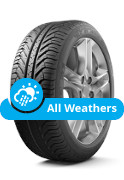Michelin Pilot Sport All Season Plus
