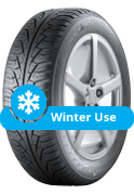 Uniroyal MS Plus 77 (Winter Tyre)