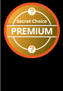 Secret Choice Premium