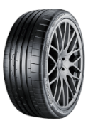 Continental SportContact 6 Car Tyre