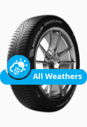 Michelin CrossClimate Car Tyre