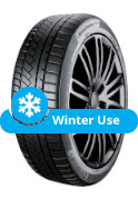 Continental Winter Contact TS860 (Winter Tyre)