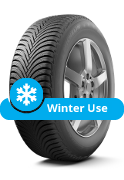 Michelin Alpin 5 DT (Winter Tyre)
